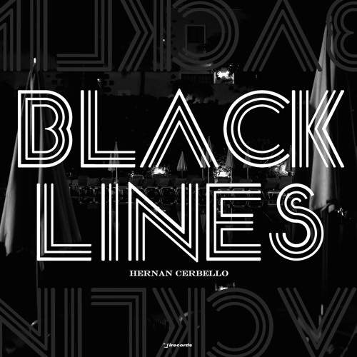 Black Lines Ep [I Records]
