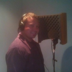 Teddy Bear - ( StresoStudio Production) Marius Van Wyk (Cover)