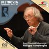 Adagio molto - Beethoven's Symphony No. 1  by Philippe Herreweghe & Royal Flemish Philharmonic