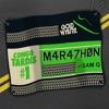 Congo Tardis #1 - Marathon Ft SaM - G (Planet Rump + Heartmonikr Remix)