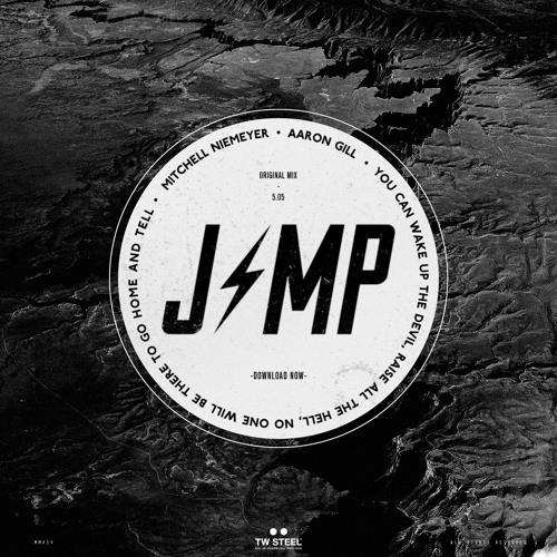 Mitchell Niemeyer & Aaron Gill - JUMP (Original Mix)