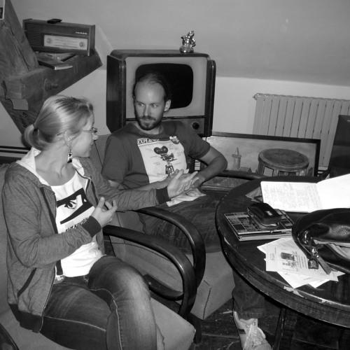 Rozhovor s dramaturgy NFF - Radio 1
