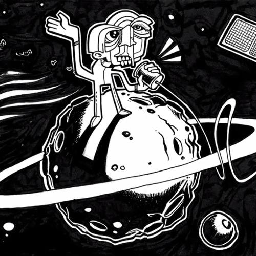 Op Een Andere Planeet (Video edit)