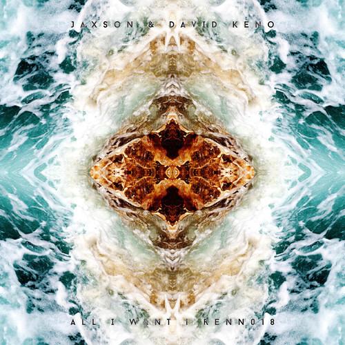 Jaxson & David Keno - All I Want (Miyagi Remix)