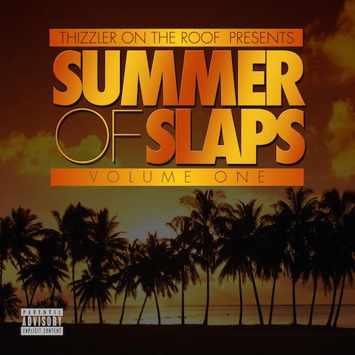 akaFrank ft. Mistah FAB - I Love (#SummerOfSlaps)
