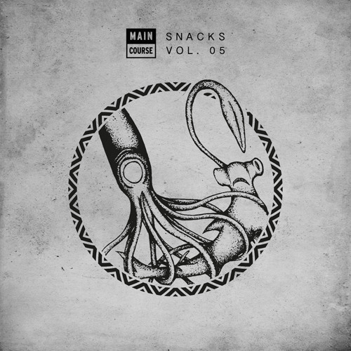 VA - Snacks: The Compilation Vol 05 (MCR-029) - OUT NOW!