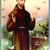 Prayer Of St Francis By Ryan Cayabyab