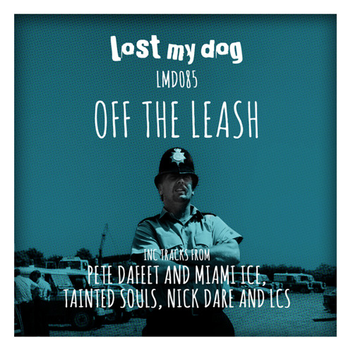 Pete Dafeet & Miami Ice - Purple Chords (Lost My Dog)