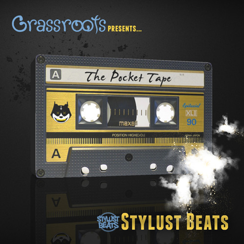 STYLUST BEATS - THE POCKET TAPE (Presented By Grassroots California)