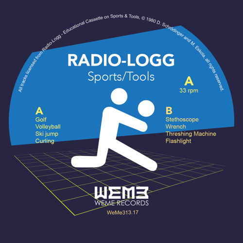 WeMe313.17 B1 Radio - Logg - Stethoscope MP3