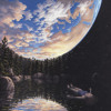 Imagined Herbal Flows - Floating
