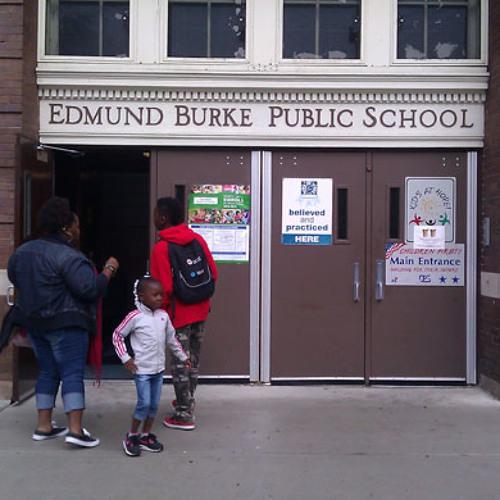 More Chicago kids say no to their neighborhood grammar school