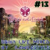 TOMORROWLAND DANCE & CHARTS 2014 #13 - 1 HOUR LIVE MIXED BY DJ KAWKASTYLE