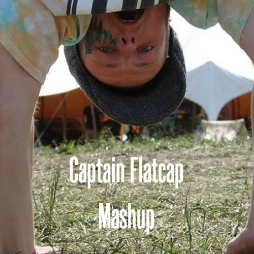 Jolie Coquine/ R U Red E(Captain Flatcap Mashup) - Caravan Palace Vs Atomic Drop