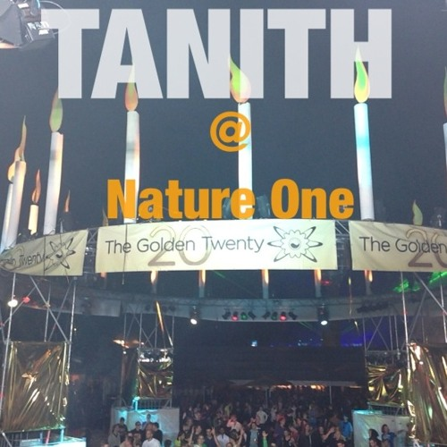 Tanith @ Nature One 2014 - 08 - 01