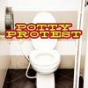 Potty Protest