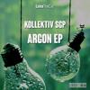 Kollektiv SGP - Argon (Lou Der's Re - Dub) (OUT NOW) [Luna The Cat]