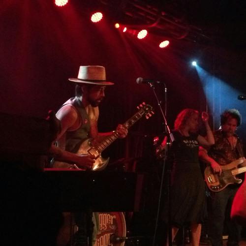 Nashville Sunday Night - Trigger Hippy - 08/03/2014