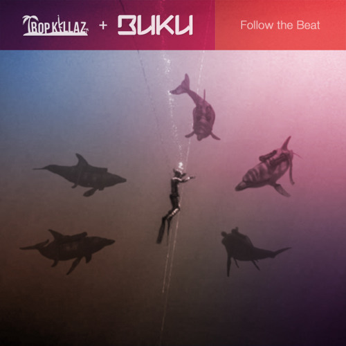 Tropkillaz & Buku - Follow the Beat