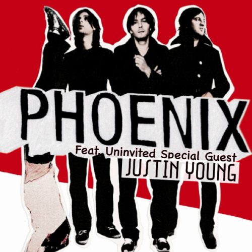 North / Wanna Be Wanted (Phoenix Mash-up)