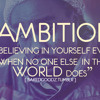 Wale- Ambition featuring Rick Ross & Meek Mill Cover-Charly-Freestyle