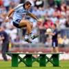 Dave Henry Previews Dublin V Monaghan