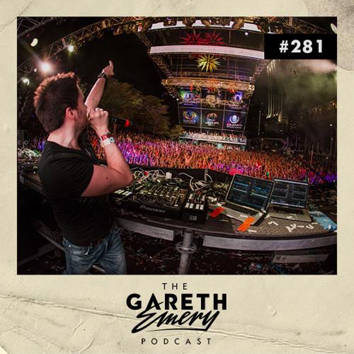 The Gareth Emery Podcast: Episode 281