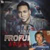 PROPUESTA INDECENTE - ROMEO SANTOS REMIX DJ LUIS JUNIOR AQP - PERU