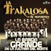 Banda La Trakalosa De Monterrey - Adicto a la Tristeza 2014 Portada del disco