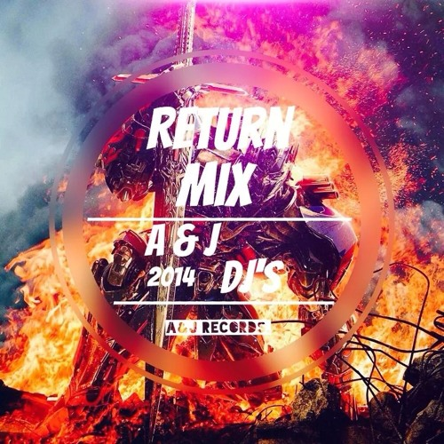 RETURN MIX !