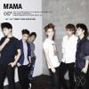 EXO - M - MAMA Chinese Ver