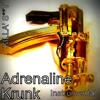 Adrenaline Krunk (Rap Instrumental)