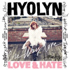Hyolyn Red Lipstick Cover Feat Hydeko Mp3