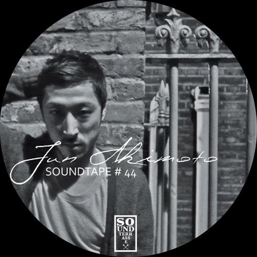 Soundtape #44 by Jun Akimoto ( Fuse London | JPN )