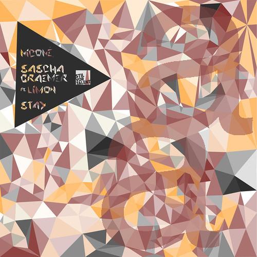 Premiere: Niconé & Sascha Braemer ft. Limon – Stay