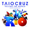 (Ost.Rio) Taio Cruz - I'm Telling The World (Cover By Angky)
