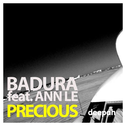 Badura Feat Ann Le - Precious (Flutters Remix)
