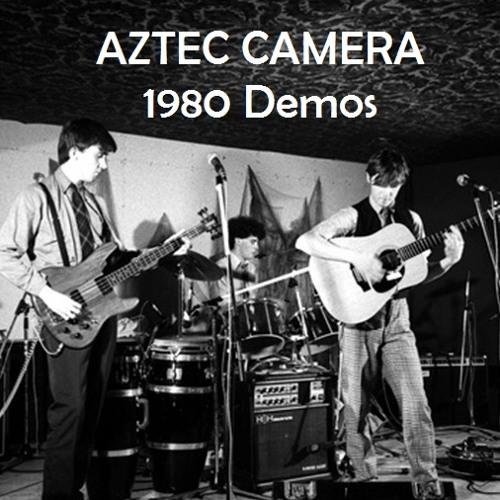 Aztec Camera - Green Jacket Grey (1980 Demo)