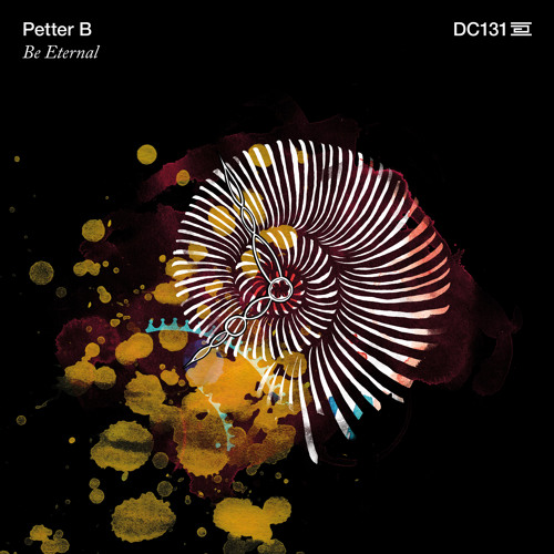 Petter B - Voltage Controlled Time - Drumcode - DC131