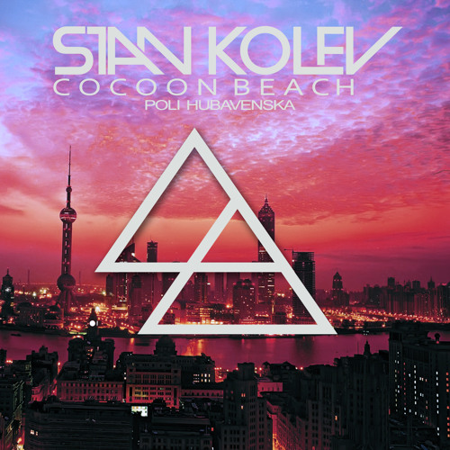 Stan Kolev - Cocoon Beach ( Daniel Portman Remix ) official preview