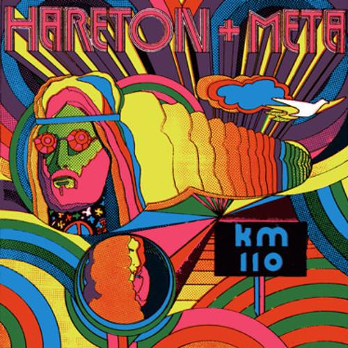 Hareton Salvanini - Hareton + Meta - Confissáo