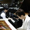 River Flows In You - Henry 헨리 (Super Junior-M) & Yiruma (이루마)