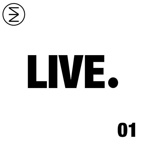 SERGIO Z. - LIVE. - 01