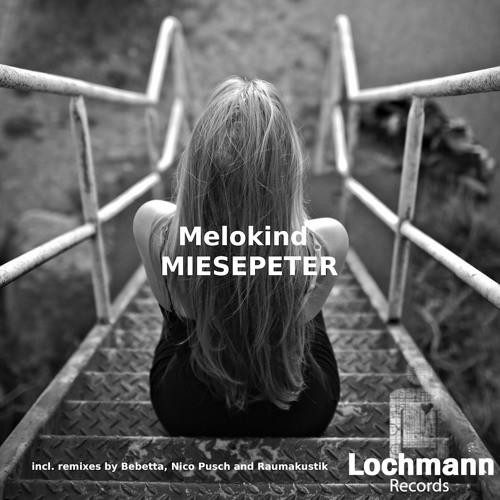 Melokind - Miesepeter (Original Mix) {Snippet}