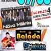 ANIVERSÁRIO BANDA NOVO MILÊNIO - OK PRODUÇÃO DJ MARKINHO