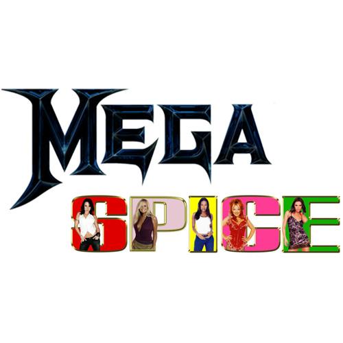 Megaspice - Wannabe Peace