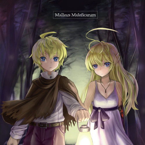 【XFD】Malleus Maleficarum【C86】