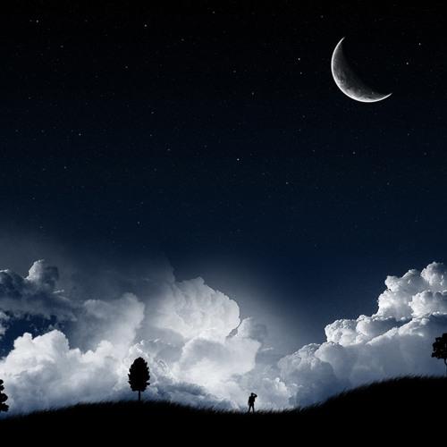Alessandro Otiz - Into The Night (Original Mix)