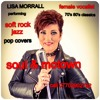 Lisa Morrall - On My Own (Les Mis)