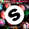 TJR & VINAI - Bounce Generation (Uberjak'd Remix) [OUT NOW]